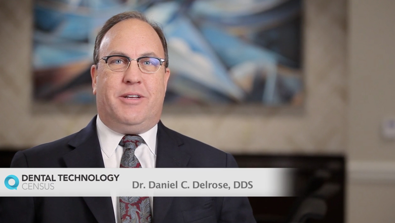Dr. Daniel C. Delrose, DDS's Video