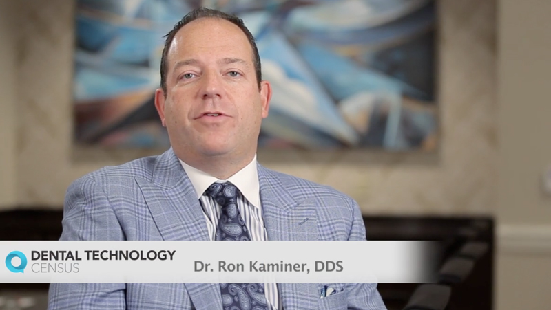 Dr. Ron Kaminer, DDS's Video