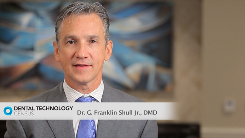 Dr. G. Franklin Shull Jr., DMD's Video