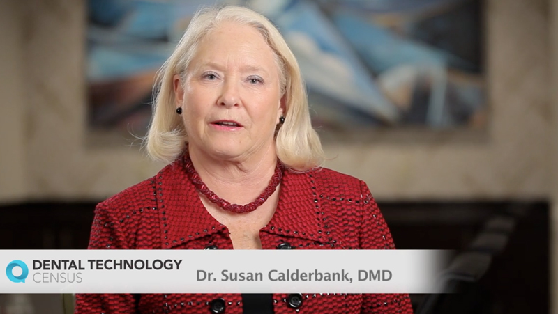 Dr. Susan Calderbank, DMD's Video